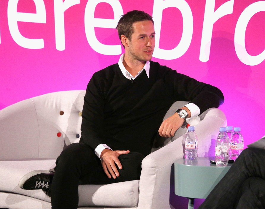 'Don't shout; tell stories,' says Snapchat