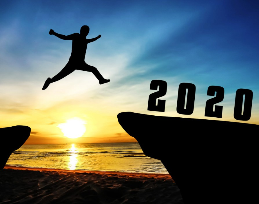 Lost Momentum: The Challenge of a New Year