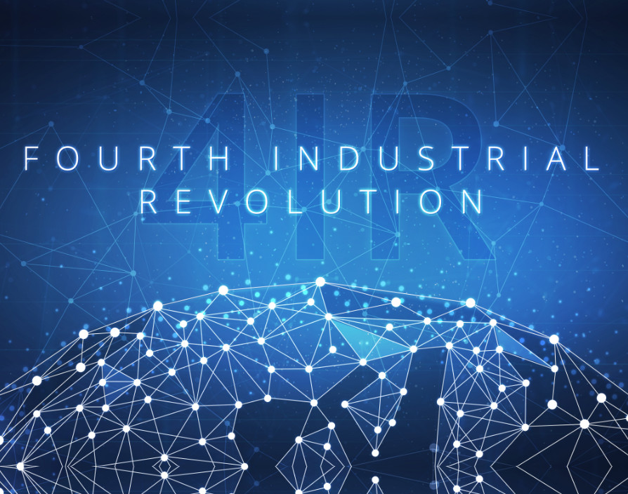 The fourth industrial revolution: How can factories keep up in the digital era?