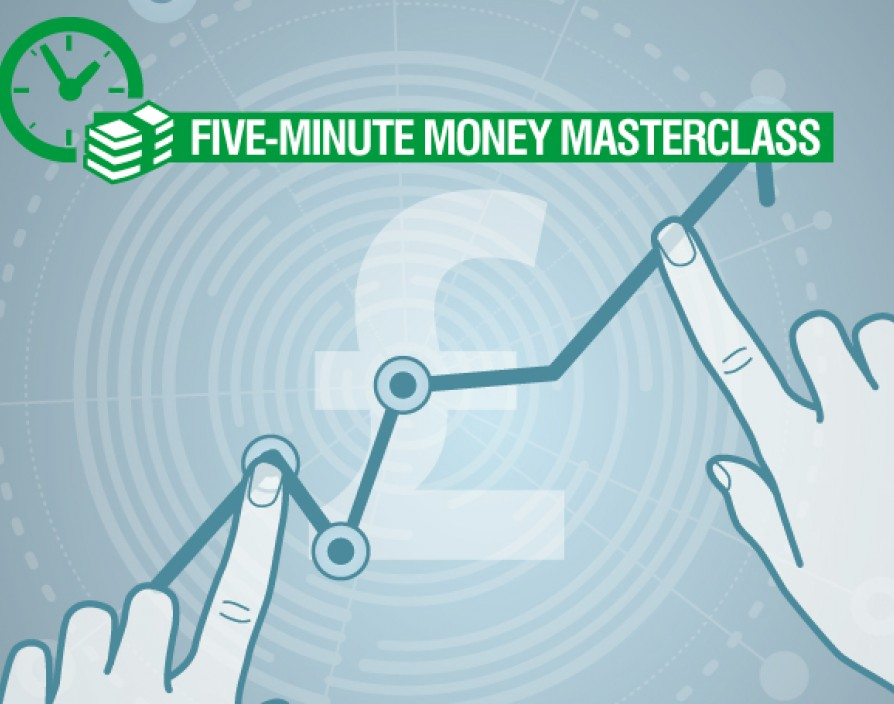 Five-minute money masterclass: How to value your business