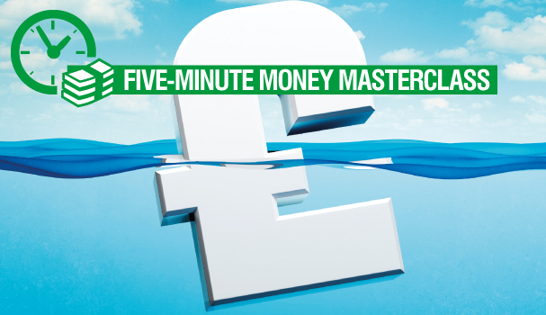 Five-minute money masterclass: how to tell if your business is struggling