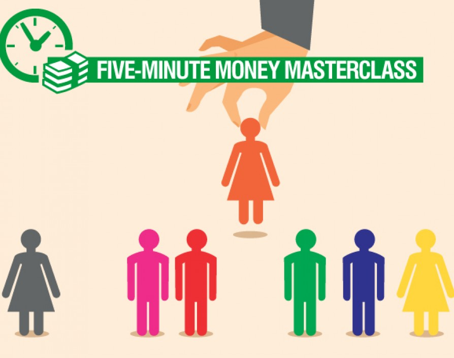 Five-minute money masterclass: hiring an accountant