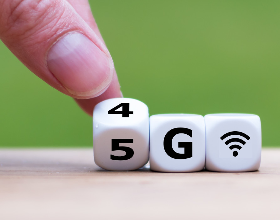 What is 5G and how can it benefit UK's economy?