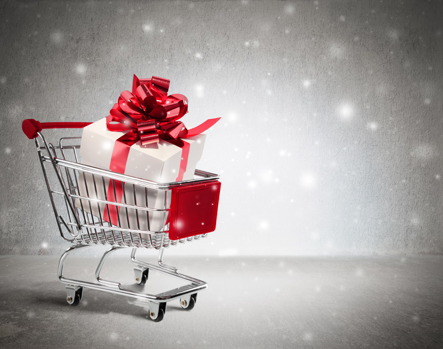 77% of British retailers more confident about Christmas trading than last year