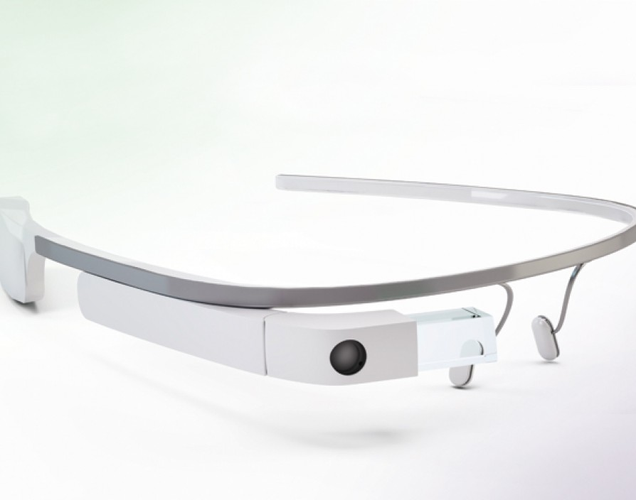 A touch of Glass: utilising Google Glass for your business