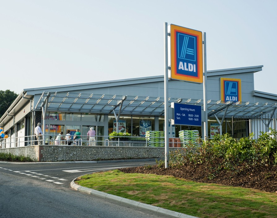 Aldi set to launch online