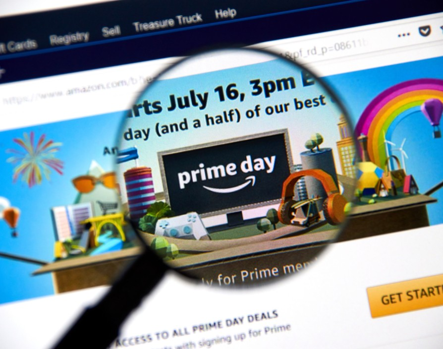 Amazon's Prime Day creates roaring success for UK SMEs