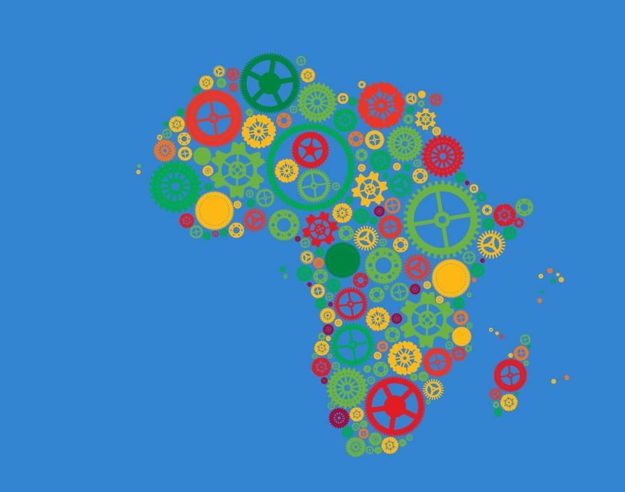 And so we rise: championing Africa's entrepreneurs
