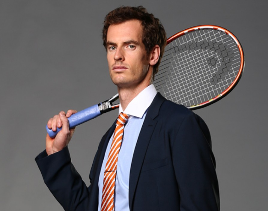 Andy Murray teams up with crowdfunding website Seedrs