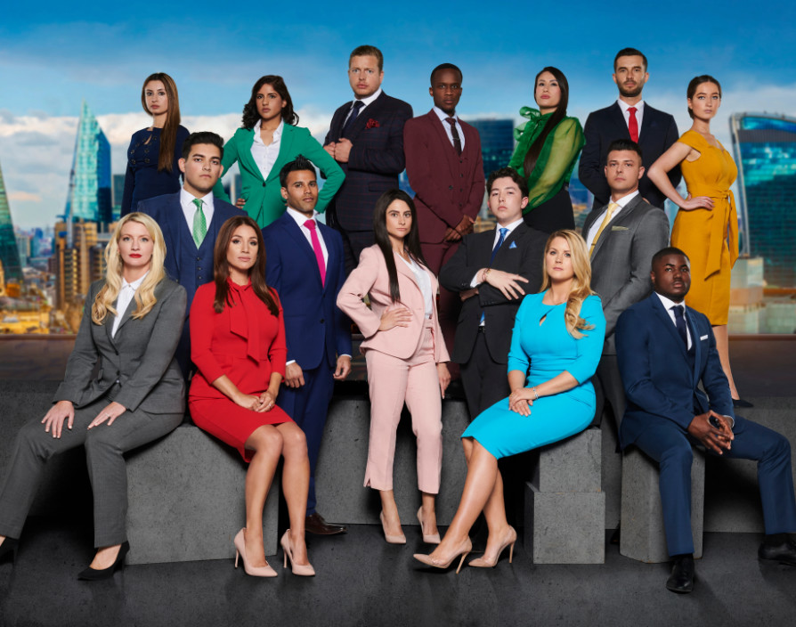The Apprentice 2019: Alana Spencer explains how Lord Sugar notices when people are blowing their own trumpet – and likes to see if they can live up to it