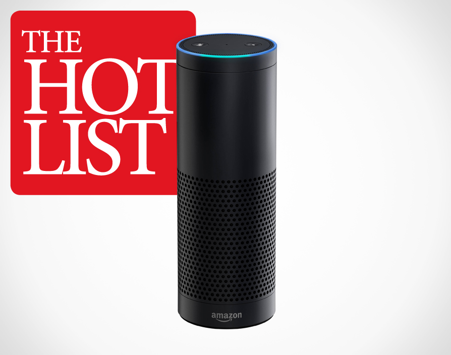 The hot list – October 2016
