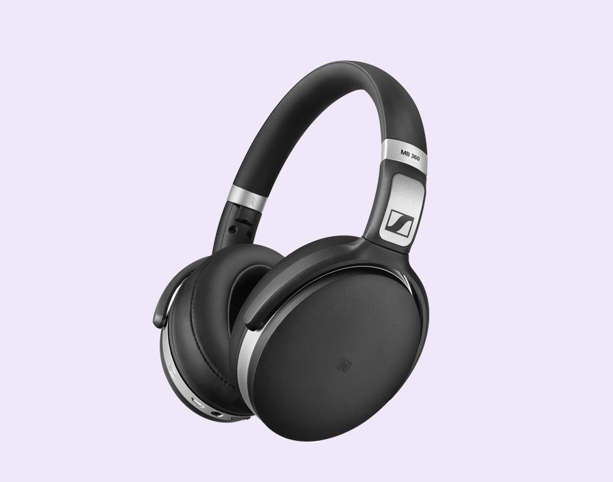 Are Sennheiser's new noise-cancelling headset MB 360 UC what you need to focus