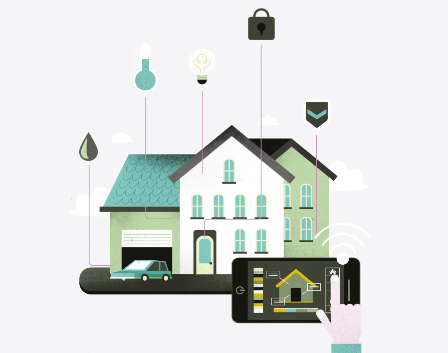 Are consumers ready for the smart home of the future?