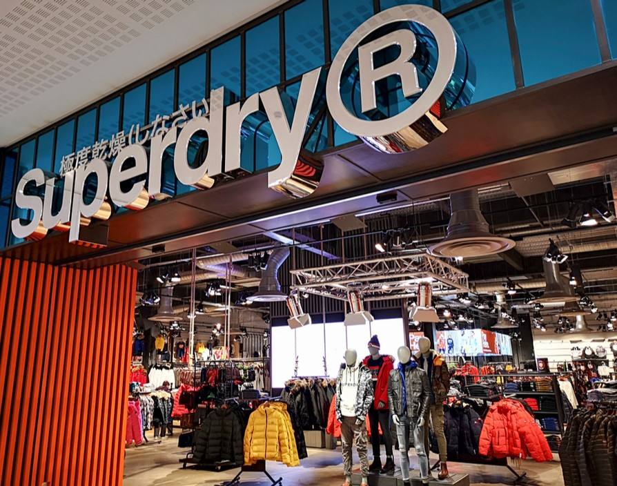 As Julian Dunkerton returns to Superdry, what power should a departed founder have over their old business?
