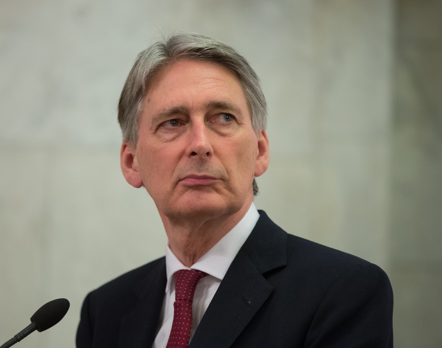 Autumn statement promises boosts for British startups