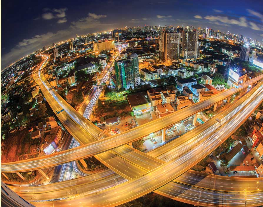 Bangkok is booming: how the capital is attracting startups