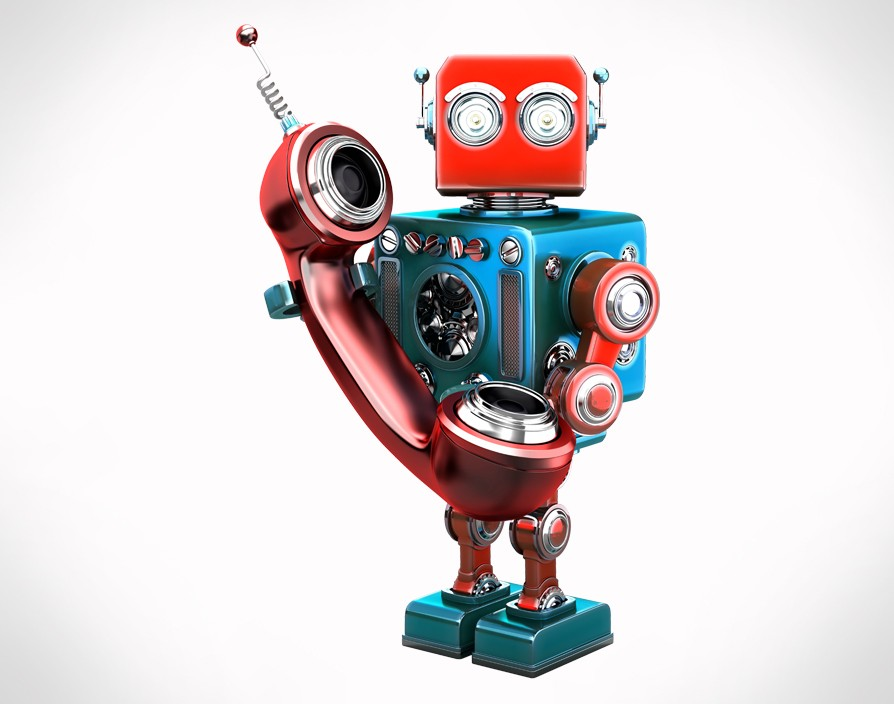 Bank customers don't trust robo-advisers