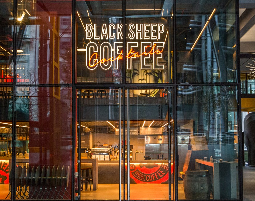 Black Sheep Coffee aims to grow globally thanks to a new £13m investment
