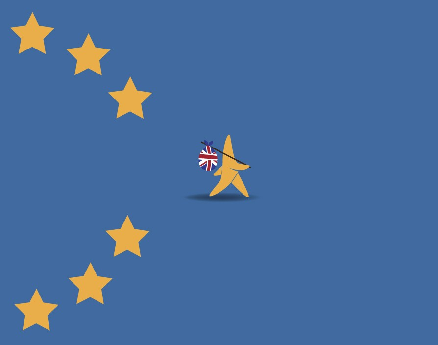 Britain's startup community reacts to Theresa May's plans to trigger Article 50 next week