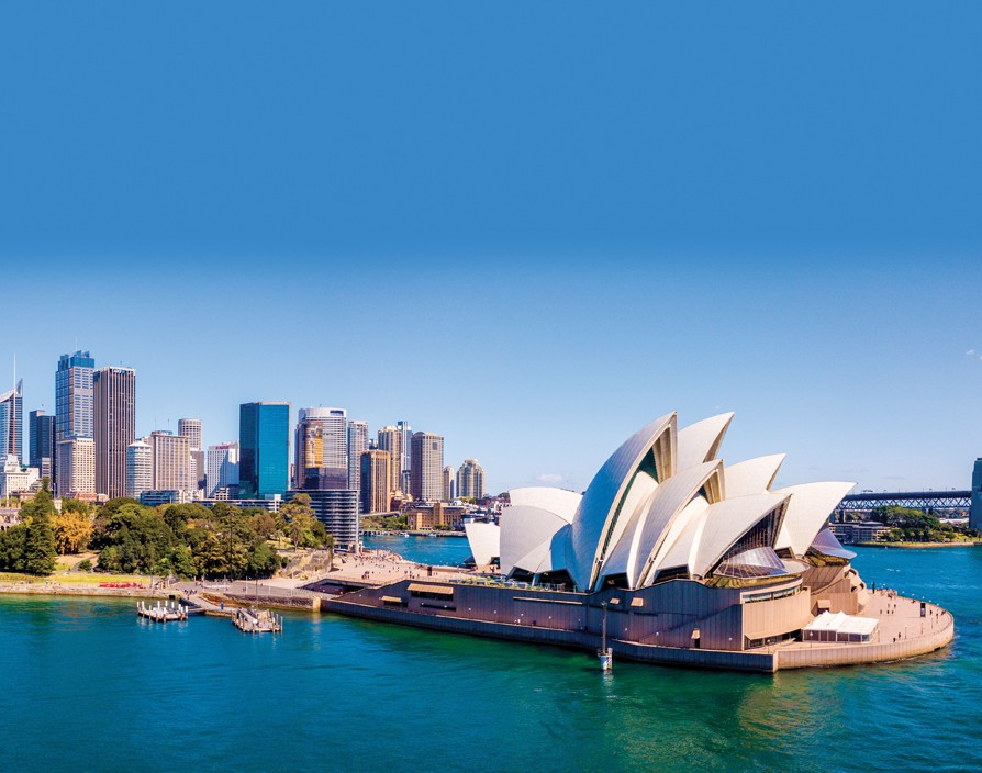 Buckle up and plan ahead before expanding your SME to Australia