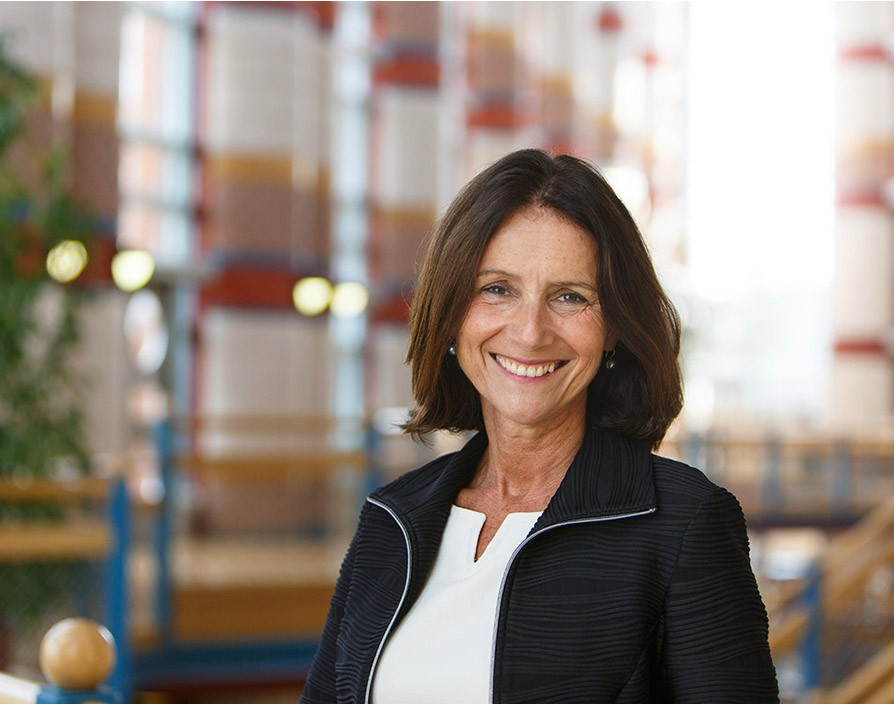 CBI appoints Carolyn Fairbairn as director-general
