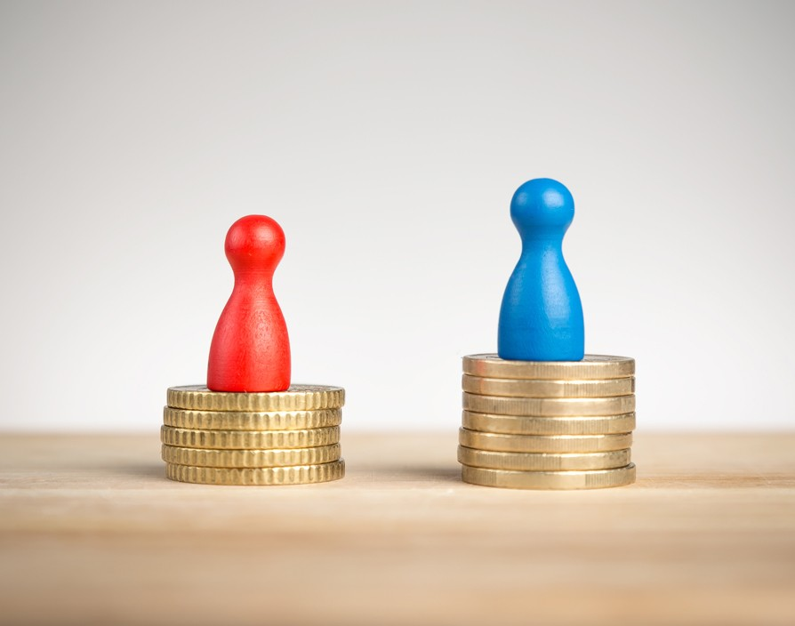 CMI urges government action on gender pay gap for older women