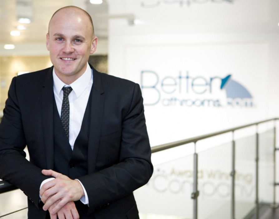 Better Bathrooms wins £10m investment from Business Growth Fund