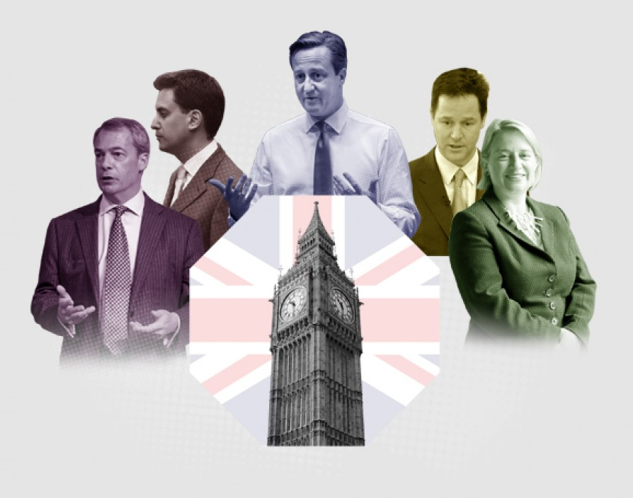 Countdown to the general election: how should SMEs vote?