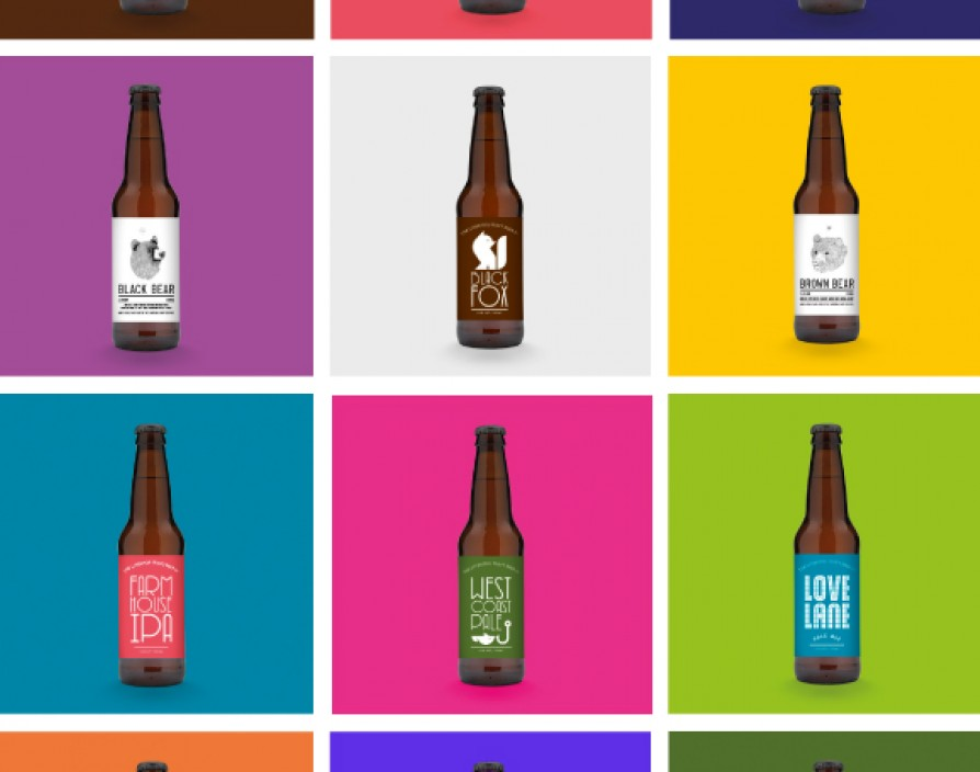 Craft beer encapsulates the creative spirit of start-ups