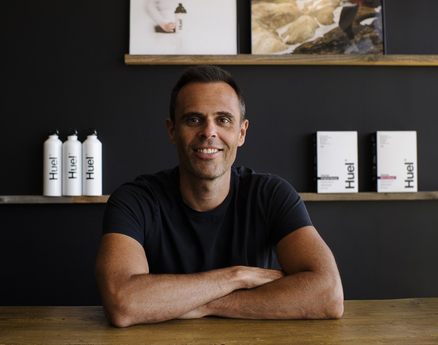 Diet startup Huel raises £20m in new funding round led by Highland Europe