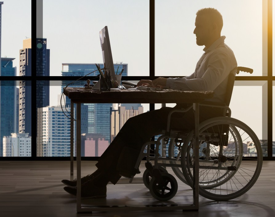 Disabilities in the workplace: Removing the stigma