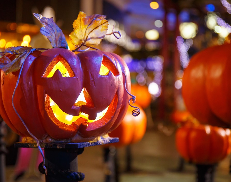 Don't just stab in the dark – capitalise on Halloween properly for treats instead of tricks