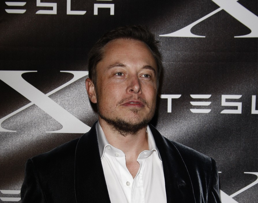 "Elon Musk warns politicians ""AI is a fundamental risk to the existence of human civilisation"""