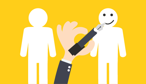 Enhancing customer satisfaction is key to keeping customers loyal