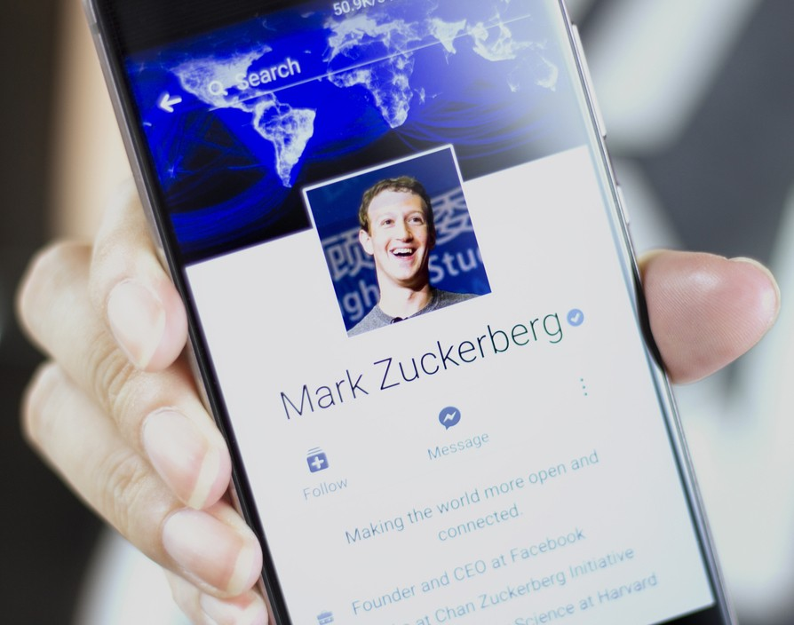 Entrepreneurs react to Mark Zuckerberg's Cambridge Analytica comments