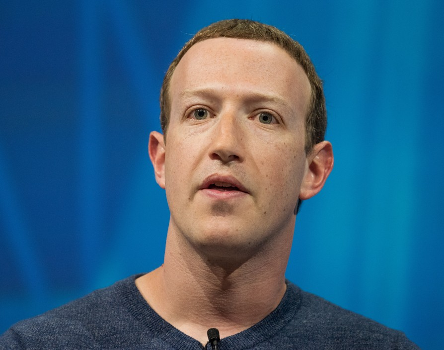 Mark Zuckerberg thinks people are too mean to him but others think they're not critical enough