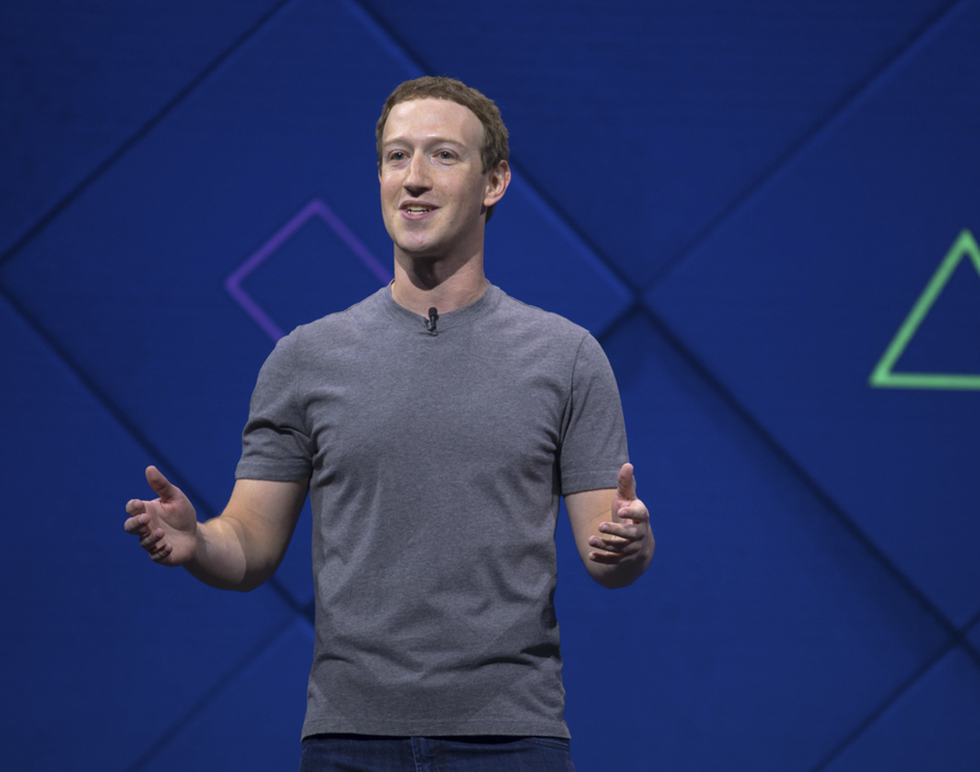 Facebook unveils its AR gameplan