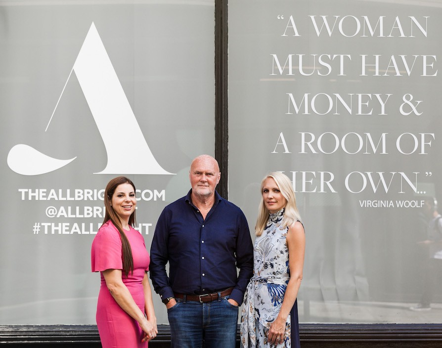 Female members-only club AllBright to open in LA following £9m investment