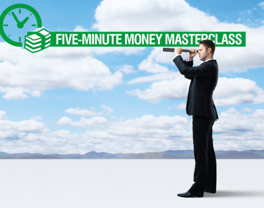 Five-minute money masterclass: faultless forecasting