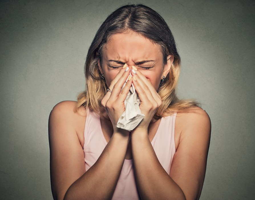 Five ways to make life easier for your employees during hay fever season