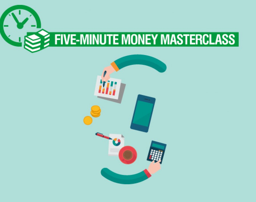 Five-minute money masterclass: avoiding common finance pitfalls