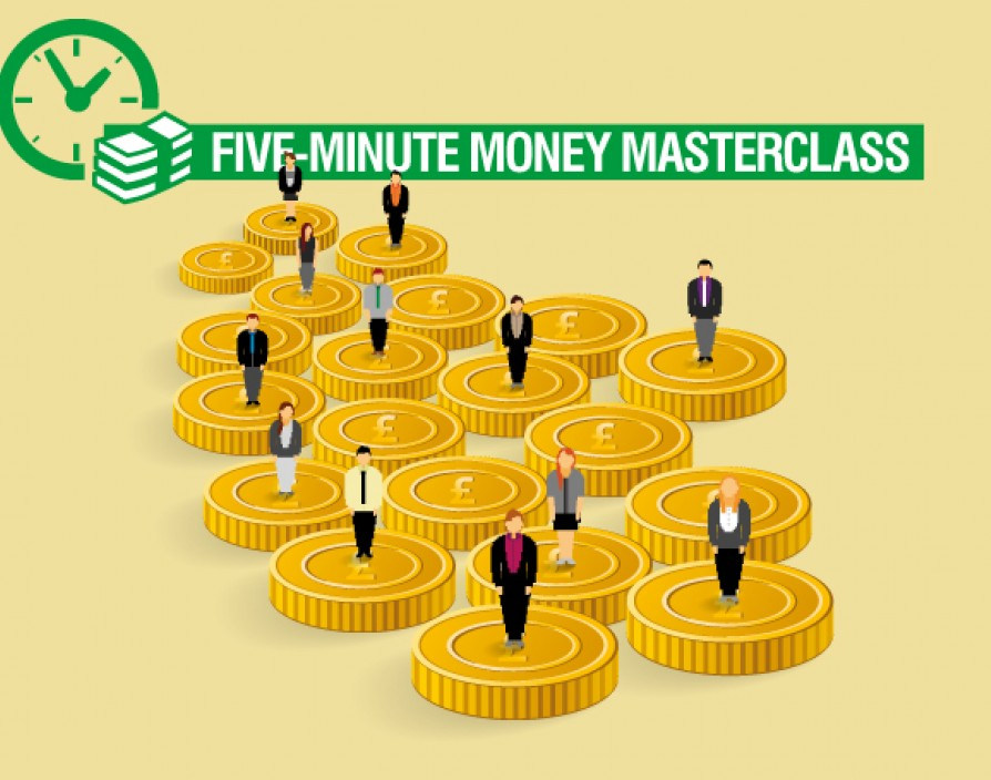 Five-minute money masterclass: funding your social enterprise