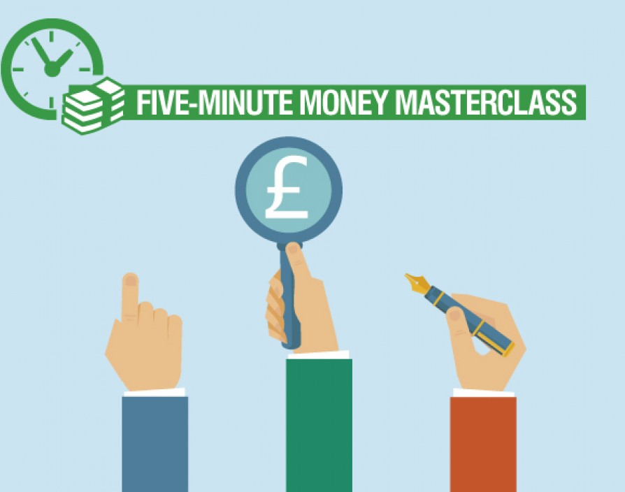 Five-minute money masterclass: perfecting your pricing strategy