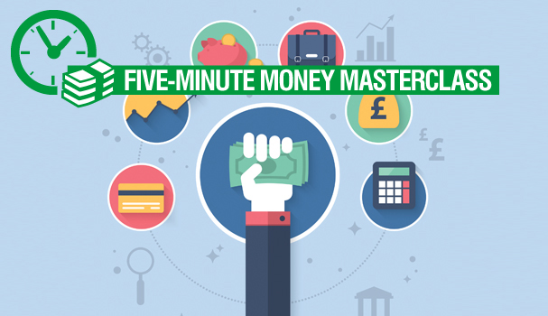 Five-minute money masterclass: cutting costs, not co-workers