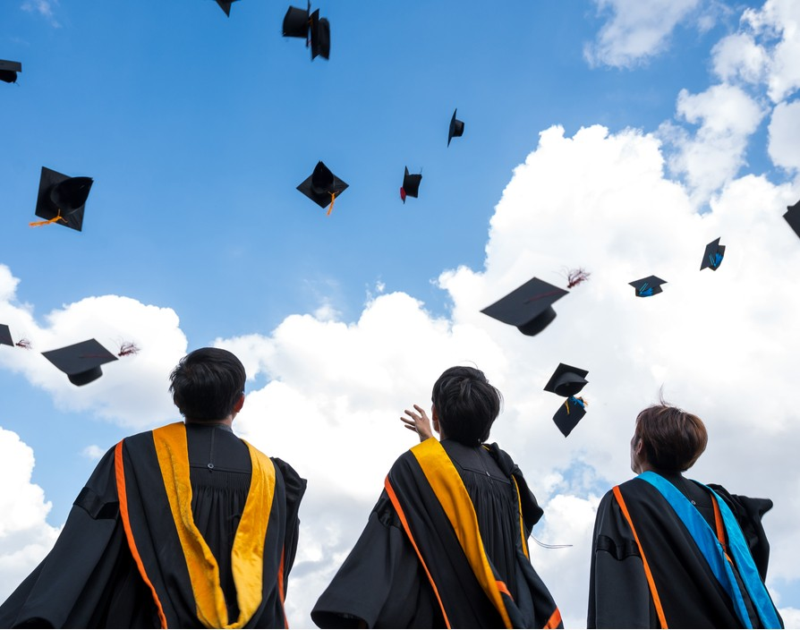 Four ways to attract and engage the best graduate talent in your startup
