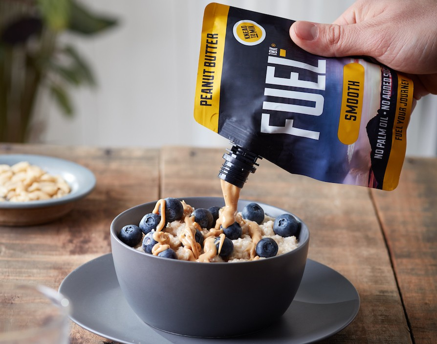 From advising food brands to building one, FUEL10K's founder is transforming breakfast globally