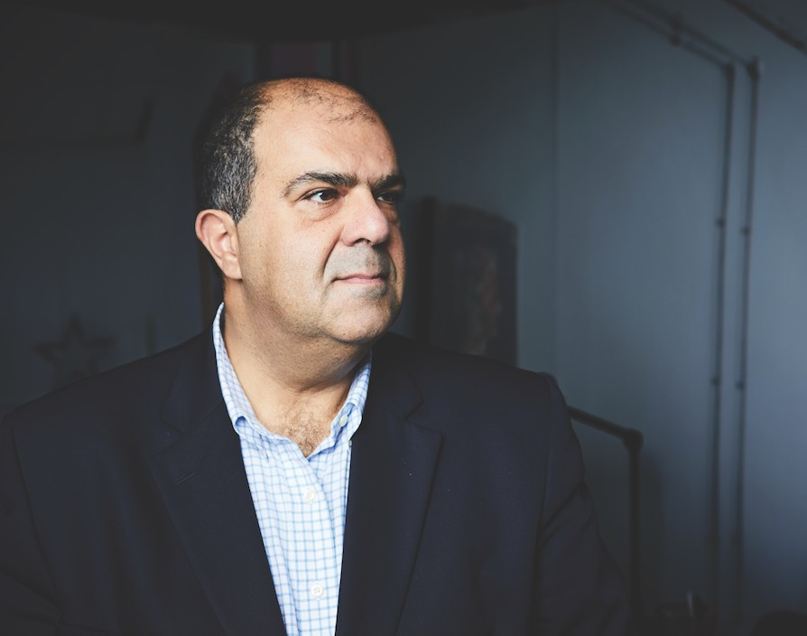 From the seas to the skies: easyJet founder Stelios Haji-Ioannou discusses his rise to the top
