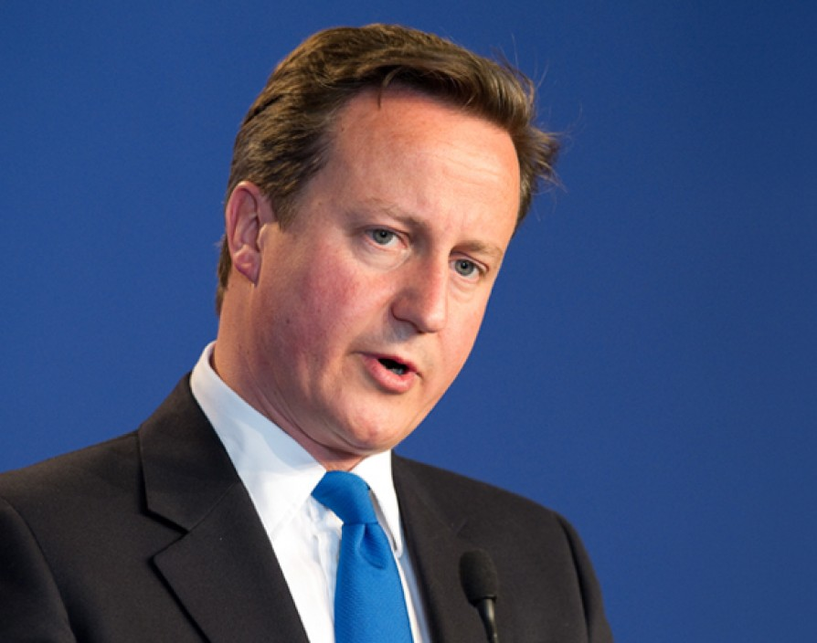 General Election 2015: over 5,000 small businesses back Conservatives in open letter