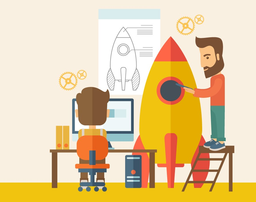 Getting your startup ready for launch