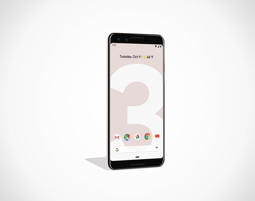 Is Google Pixel 3 a good choice for entrepreneurs?